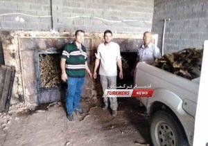 رحمانی قاچاق چوب گنبدکاووس 5 300x211 - قاچاقچیان چوب و ذغال در دام حافظان منابع طبیعی شهرستان گنبدکاووس+عکس