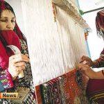 ترکمن 2 150x150 - فرش ترکمن، هنر و هویت بانوان راز و جرگلان