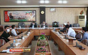 شهرستان ترکمن 2 300x188 - خبرنگاران نقش بسزایی در میزان مشارکت مردم طی انتخابات پیش رو دارند