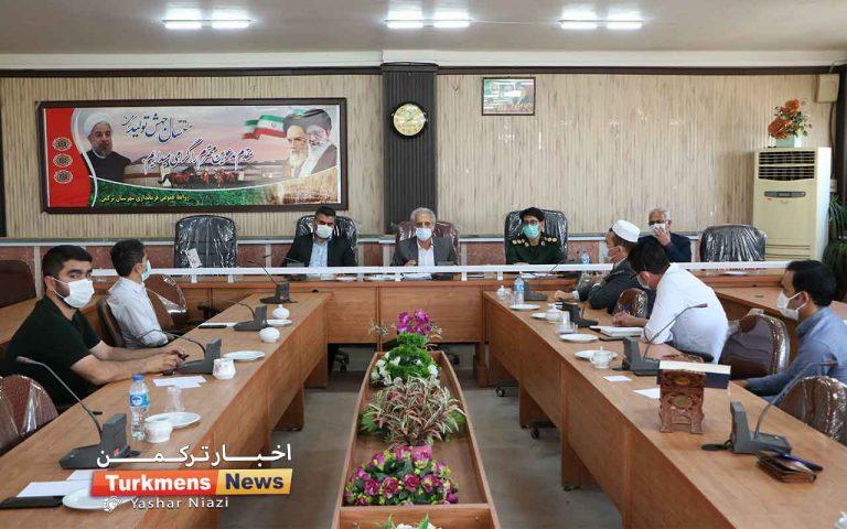 شهرستان ترکمن 2 768x480 - خبرنگاران نقش بسزایی در میزان مشارکت مردم طی انتخابات پیش رو دارند