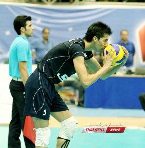 قائمی 2 293x300 - بازگشت فرهادقائمی به اردوی آماده سازی تیم والیبال ایران برای المپیک 2021