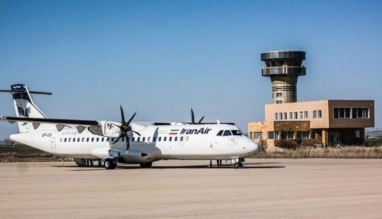 کلاله 2 768x442 - فعالیت دوباره فرودگاه کلاله، مطالبه مردم شرق گلستان از دولت رئیسی