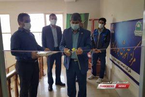و حرفه ای گنبد 1 300x201 - مرکز آموزشی صنایع چوب شمال (کارخانه نئوپان گنبد) افتتاح شد+تصاویر