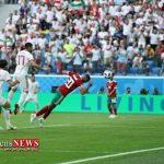 1 150x150 - پیروزی تیم ملی فوتبال ایران مقابل مراکش