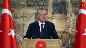300x169 - Prezident Erdogan halka buşlykly habar berdi