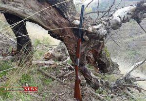 قتل جوان گالیکشی با اسلحه شکاری