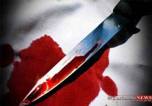 قتل جوان 25 ساله گلستانی