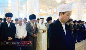 بایرامی 300x175 - Türkmenistanlylar Gurbanlykda üç gün dynç alarlar