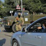 در ازبکستان 150x150 - اجرای برخی محدودیتهای قرنطینه از اول آوریل در ازبکستان