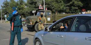 در ازبکستان 300x151 - اجرای برخی محدودیتهای قرنطینه از اول آوریل در ازبکستان