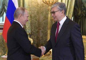 روسیه 300x209 - توافق روسیه و قزاقستان درباره تولید مشترک واکسن روسی کرونا