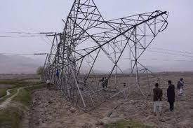 برق افغانستان - برق وارداتی ایران و ازبکستان در افغانستان قطع شد