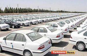 قیمت خودرو در بازار آزاد 29 مرداد 1400