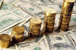 سکه و دلار و ارز 300x198 - افت 150 تومانی قیمت دلار/ سکه 4 میلیون و 200 هزار تومان + جدول