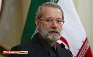 300x185 - Larijani:Eýran goşuny milli kuwwatlylygyň simbolydyr