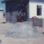 لاری، میراثی بهجای مانده در ترکمن صحرا