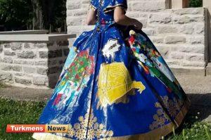 طراحی کرونا 5 300x199 - لباسی که با طراحی کرونا جهانی شد+ تصاویر