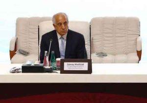 آمریکایی صلح 300x211 - آمریکا خواستار گفت وگو با ایران درباره افغانستان شد