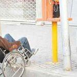 شهری 150x150 - مناسب نبودن مبلمان شهری گنبدکاووس برای تردد سالمندان و معلولان