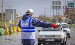 محدودیتهای کرونایی استان گلستان 300x183 - آمار متخلفان محدودیتهای کرونایی استان گلستان از زبان پلیس