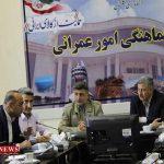 متولی حمل و دفع پسماند ها در استان سازمان مدیریت پسماند شهرداری های استان می با شد