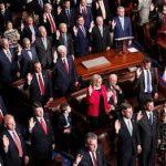 آمریکا 150x150 - حمایت ۱۵۰ نماینده مجلس نمایندگان آمریکا از بازگشت بایدن به برجام