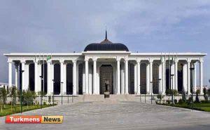 ترکمنستان 300x185 - Türkmenistan mejlisinde esasy kanuna reformalary girizmek üçin berilen teklipler barlanyp başlandy
