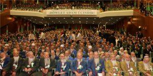 خلق مصلحتی ترکمنستان 300x150 - ثبتنام نامزدهای مجلس خلق مصلحتی ترکمنستان آغاز شد
