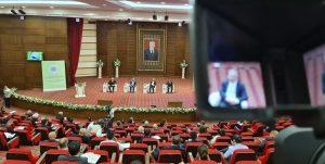 بین المللی رسانههای منطقه 300x151 - برگزاری مجمع بین المللی رسانههای منطقه در ترکمنستان