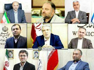 نمایندگان مونسان 300x225 - مجمع نمایندگان گلستان از گزینه پیشنهادی دولت برای وزارت میراث فرهنگی حمایت کردند