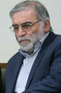 فخری زاده 1 196x300 - ترور دانشمند هستهای ایران