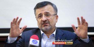 داورزنی رئیس فدارسیون والیبال جمهوری اسلامی ایران 300x151 - خواستار بازگشت فرهاد قائمی به تیم ملی بودیم