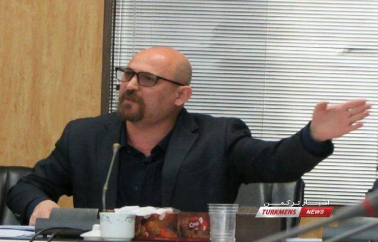 سبطی 768x492 - محمدرضا سبطی، به سمت شهردار گرگان انتخاب شد