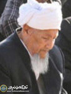 محمد (حسن مراد) آخوند طلایی