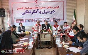 علی هروی 300x189 - امدادرسانی 64 هزار نفر از مردم سیل زده استان گلستان انجام شد+فیلم