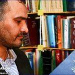 محمود عطاگزلی شاعر و نویسنده ترکمن