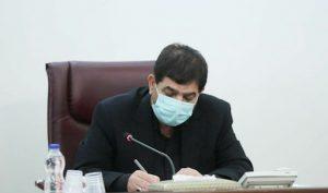 300x177 - مصوبه تعیین استانداران گیلان، همدان و گلستان ابلاغ شد