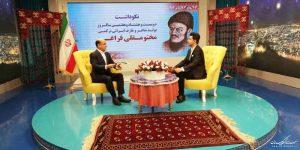 استاندار گلستان 300x150 - اشعار مخدومقلی فراغی باید بین مردم جاری و ساری شود