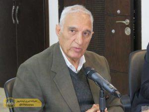 نظرمحمد گل محمدی فعال و محقق