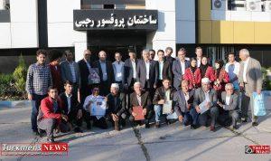 فراغی همایش علمی 3 300x178 - دومین همایش علمی مختومقلی فراغی در دانشگاه شمس گنبد کاووس/گزارش لحظه به لحظه
