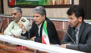 شورای مبارزه با مواد مخدر شهرستان ترکمن