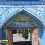 دینی متروکه ازبکستان 150x150 - مدرسه دینی متروکه تبدیل به کتابخانه و موزه شد