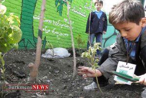 مدرسه طبیعت در استان گلستان راه اندازی می شود