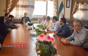 ارتباطات فرماندار ترکمن 1 300x192 - بیش از 950 روستای استان گلستان اینترنت پرسرعت دارد
