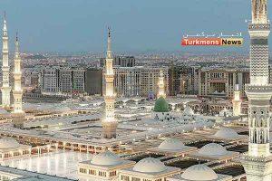 300x200 - مدینه در فهرست سالمترین شهرهای جهان قرار گرفت