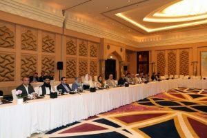 صلح دوحه 300x200 - تحلیلی بر دور جدیدی از مذاکرات در دوحه