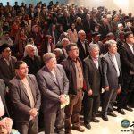 """بال قزل ترکمن2 150x150 - گزارش تصویری/مراسم گرامیداشت """"دولت محمد بال قزل"""" شاعر کلاسیک ترکمن"""