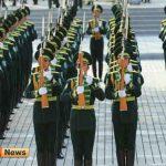 نظامی ترکمنستان 150x150 - Türkmenistanda harby dabara