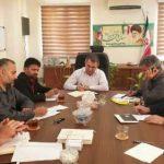 بهره برداری از ۳۰ واحد مسکونی سیلزدگان مراوهتپه در هفته دولت
