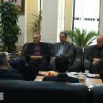 استاندار گلستان: ایجاد مراکز آموزش صنایع دریایی و کشتیرانی در گمیشان